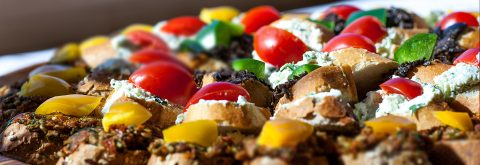 Kulinarično razvajanje za vse okuse in priložnosti